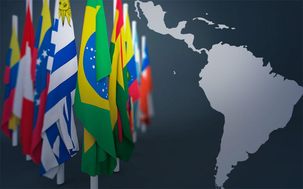 Evento reúne especialistas para debater os rumos da América Latina