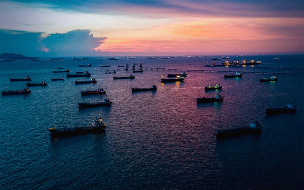 Impacto de nova norma para infraestrutura e distribuição de combustíveis marítimos é tema de debate