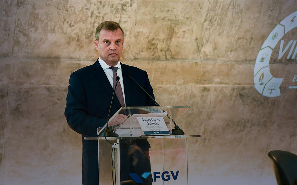 Diretor da FGV Energia é nomeado para Conselho Nacional de Política Energética