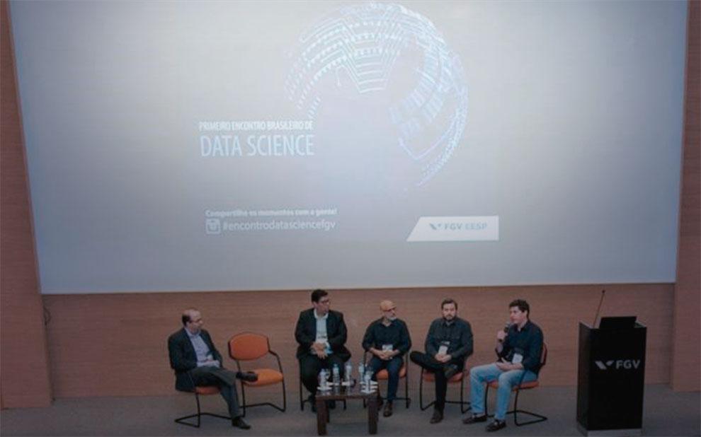 Seminário debate impacto da Ciência de Dados na iniciativa privada e no Estado