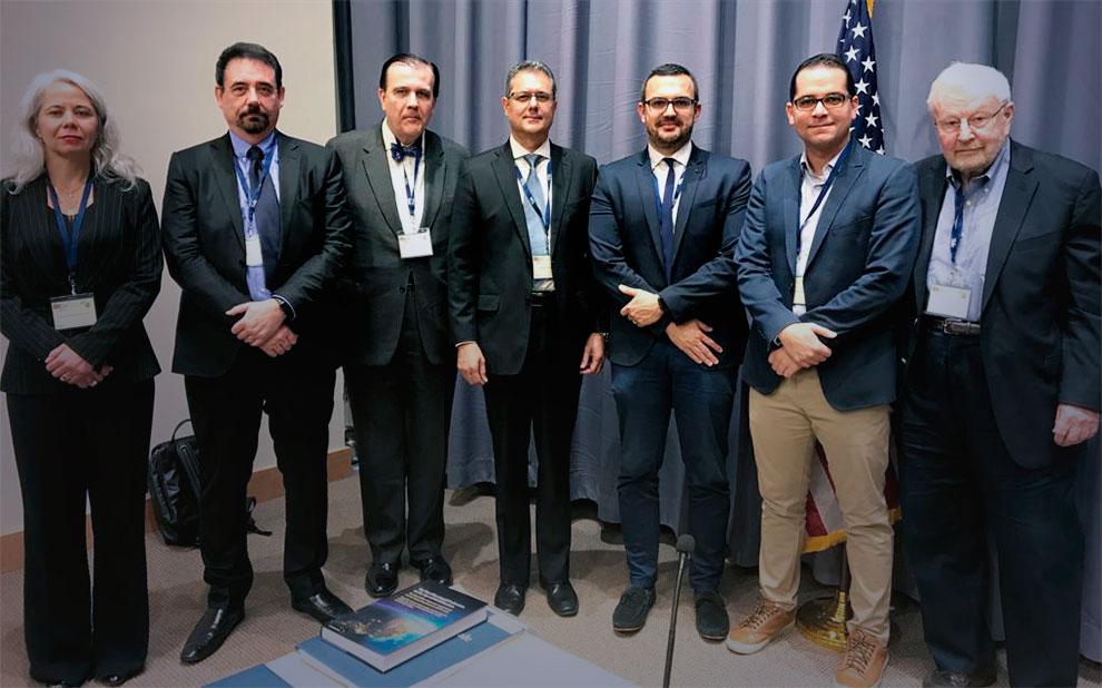 Conferência em Yale debate contribuição brasileira na produção de estudos sobre desenvolvimento sustentável