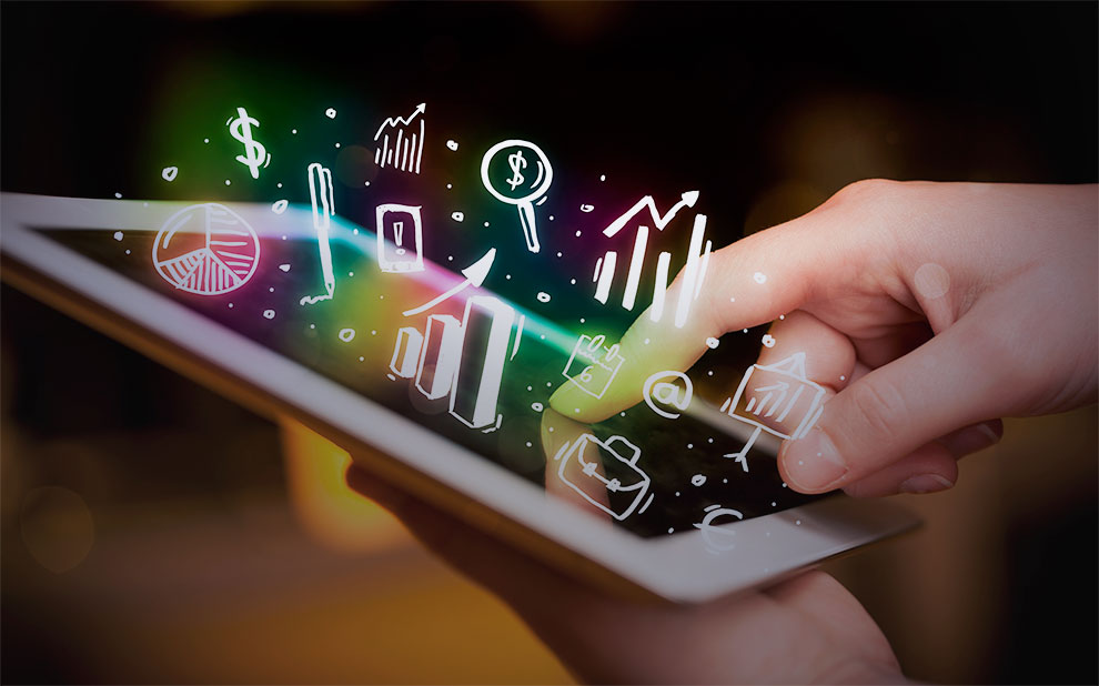 Convidado internacional palestra sobre experiência de consumidor e vendas online