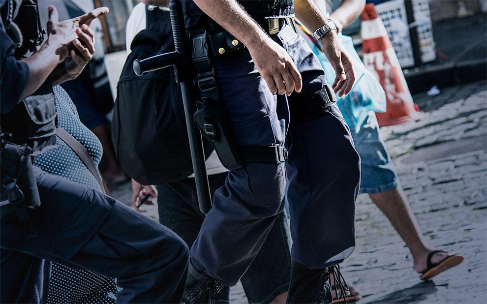 Estudo mostra que orçamento das polícias Civil e Militar no Rio está no mesmo patamar de 2013