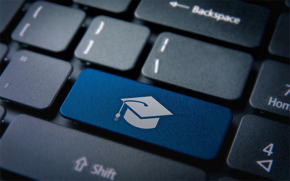 FGV recebe inscrições para vestibular de Graduação Tecnológica 2018.2