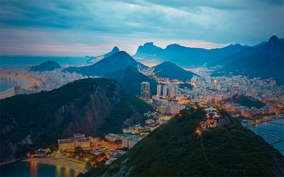 1st International Congress on Digital Humanities to be held in Rio de Janeiro
