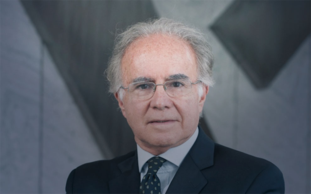 FGV professor Joaquim Falcão elected to join Brazilian Academy of Letters