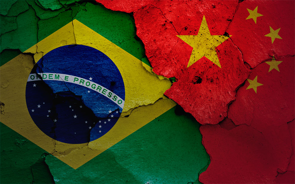 Forum preceding BRICS summit discusses Brazil-China relations
