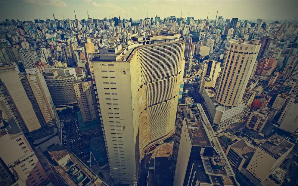 Deputy Mayor of Sao Paulo addresses impacts of the crisis on municipal management
