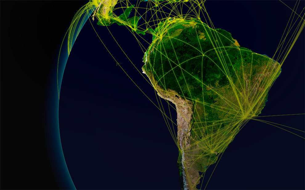 FGV coordinates 5th Latin American Think Tank Meeting, in Dominican Republic