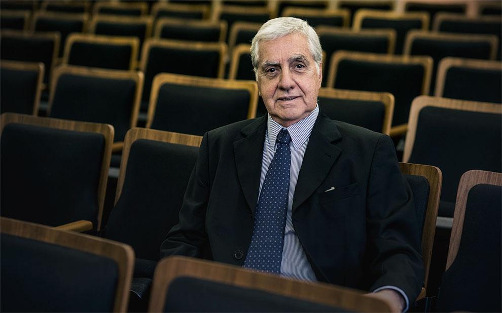 Obituário - Regis Bonelli, pesquisador do FGV IBRE
