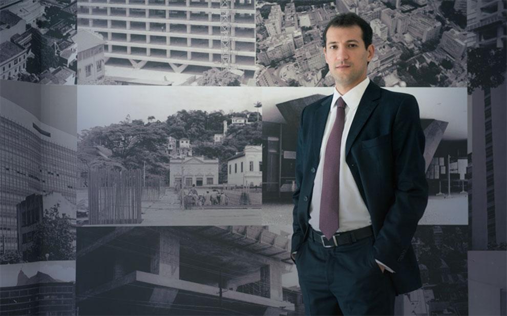 Professor da FGV Direito Rio vai lecionar e desenvolver pesquisas na Columbia Law School