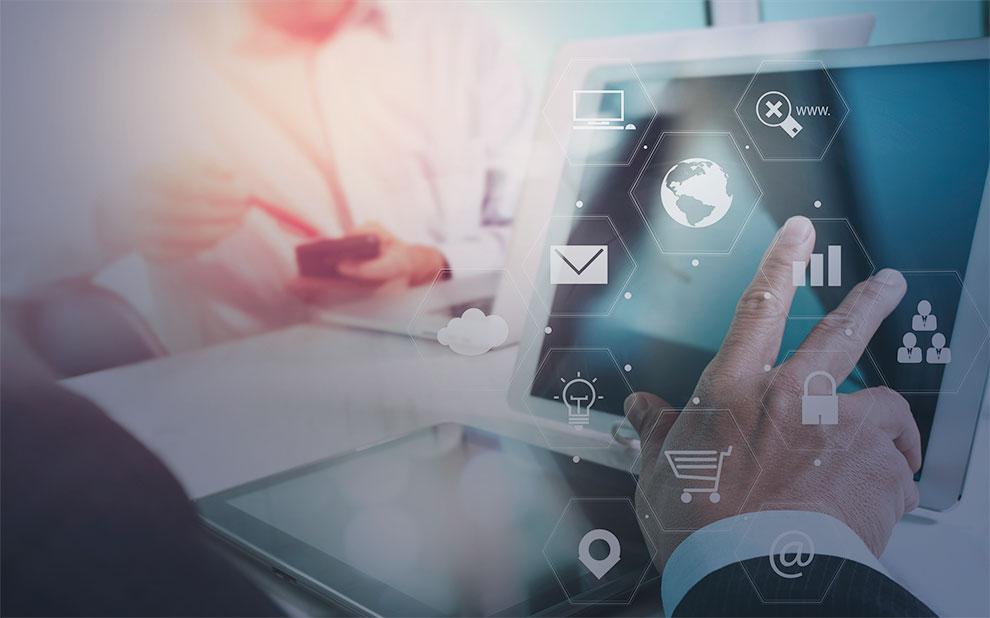 Novo curso tem programa inovador sobre negócios digitais
