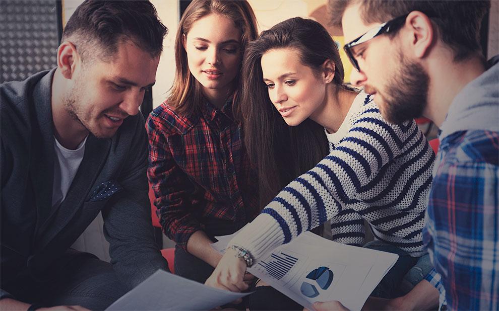 FGV promove aula modelo da Pós-graduação em Administração em São Paulo