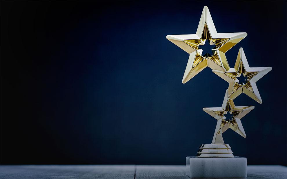 Retrospectiva 2017: Referência em EaD, FGV Online conquista prêmio Top of Mind de RH pela 12ª vez