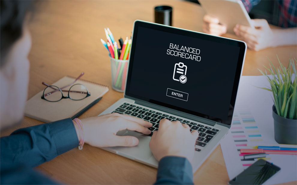 Free course addresses the applicability of Balanced Scorecard to measure results