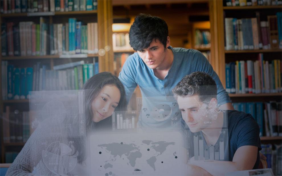 Sistema de Bibliotecas da FGV integra rede internacional de repositórios digitais