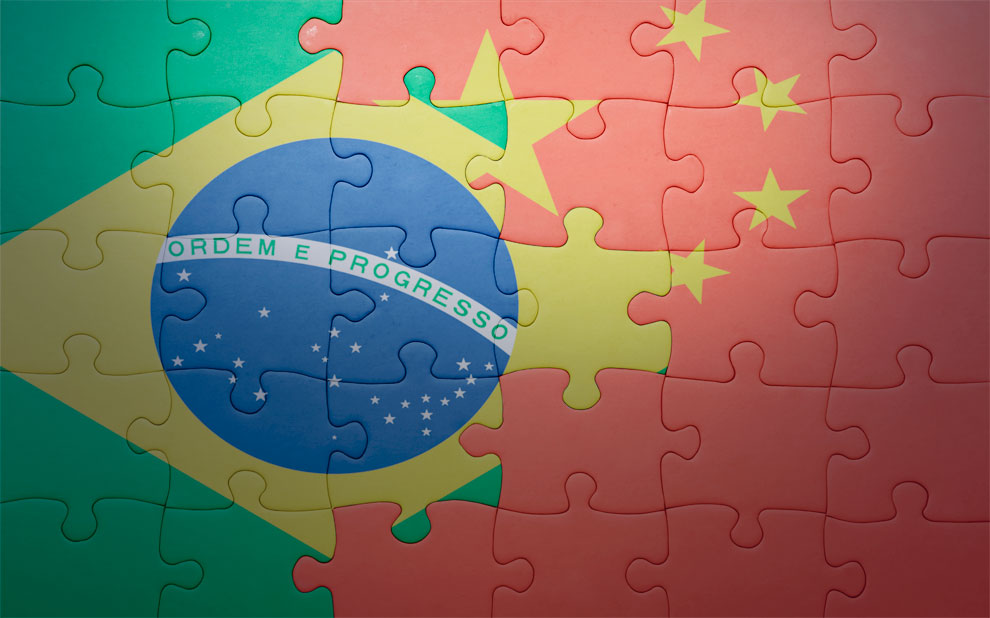 FGV launches Nucleus for China-Brazil Studies