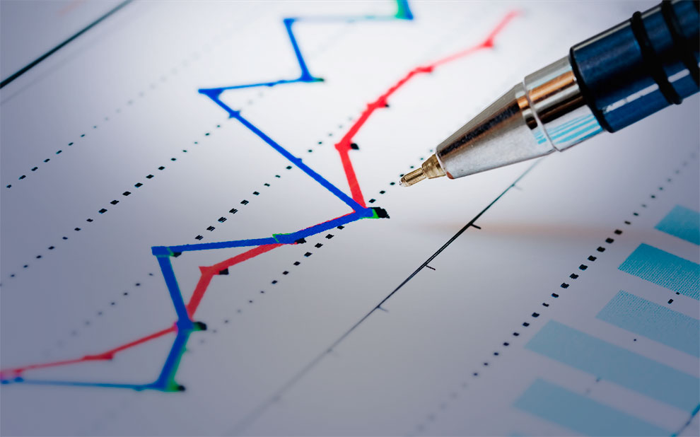 IGP-DI registra alta de 0,93% em abril