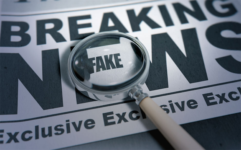Think Tanks debatem modos de combater 'fake news' e robôs em Washington