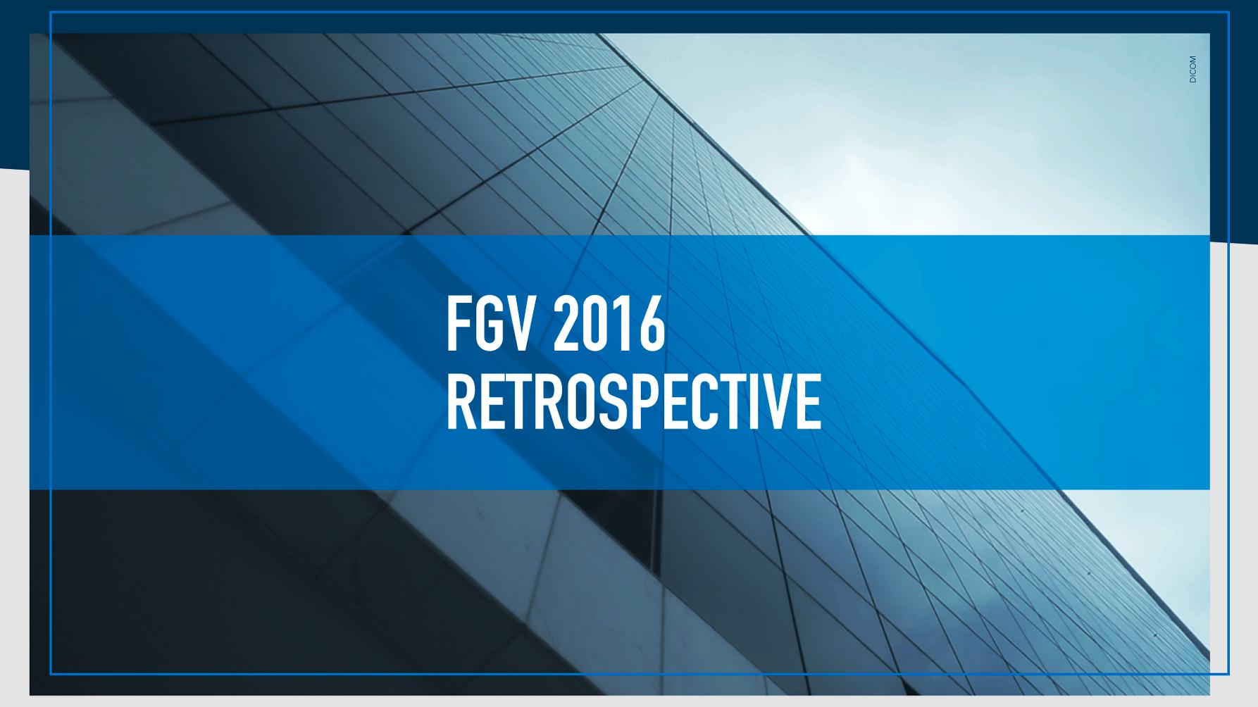Especialidades | Portal FGV