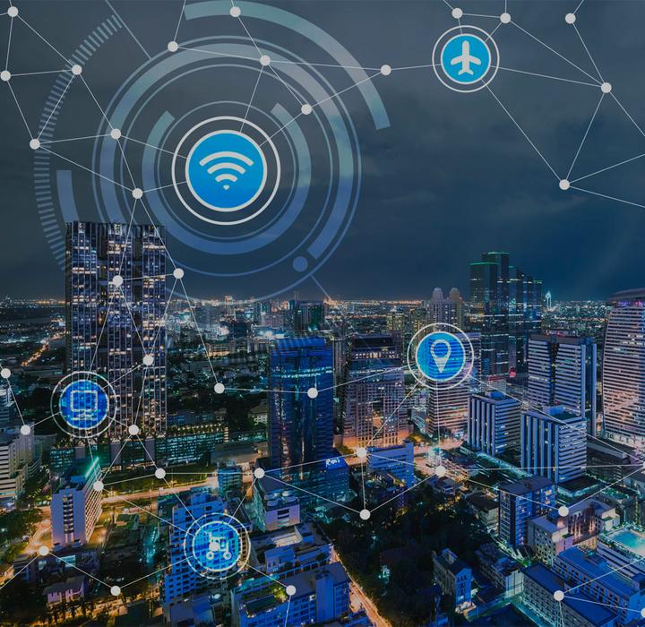 Ciclo de Mobilidade: Tecnologia, Big Data e Planejamento Urbano