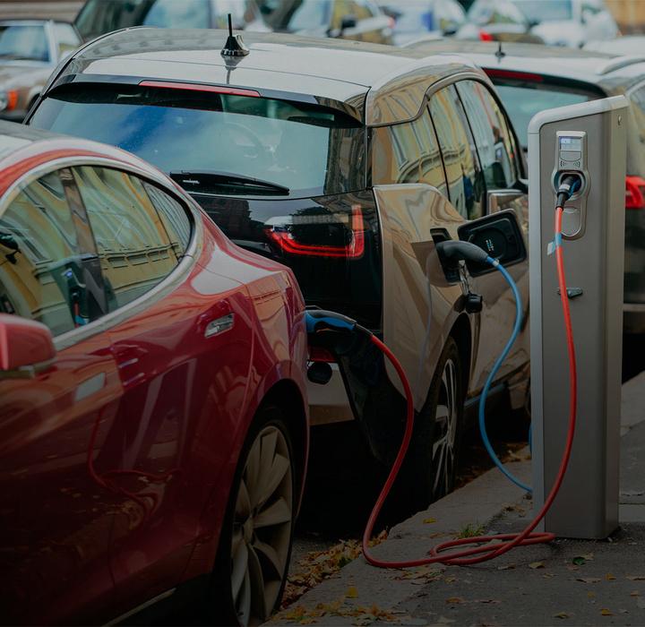 Lançamento Caderno de Energia - Carro Elétrico