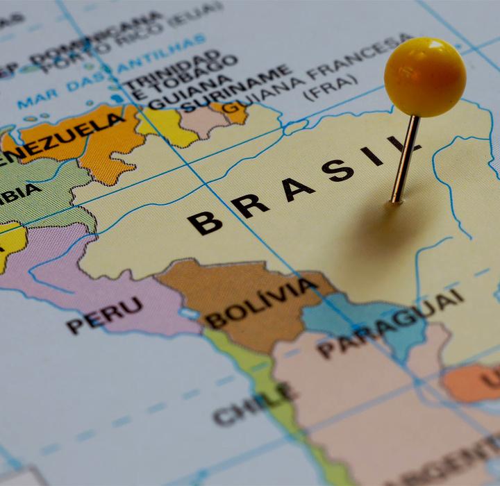 Política e gestão migratórias: desafios e oportunidades para o desenvolvimento do Brasil