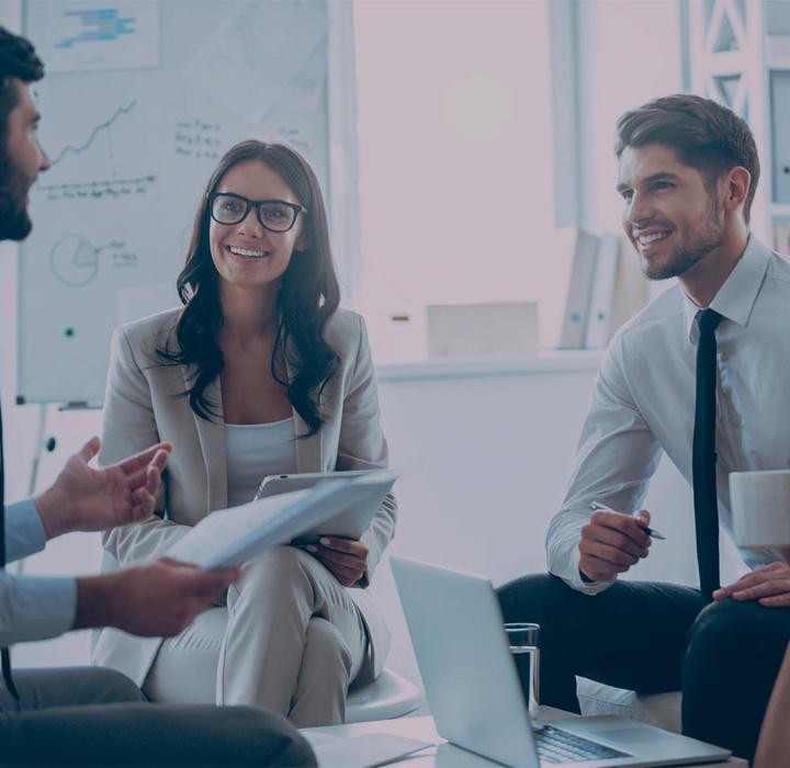 Aula modelo | MBA em Gerenciamento de Projetos