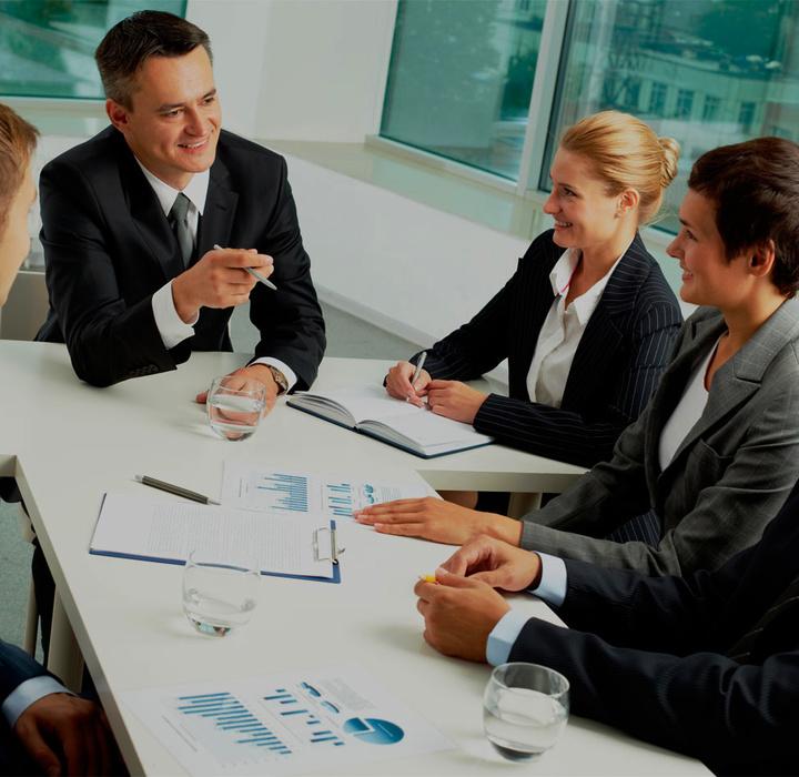 Aula modelo | MBA Executivo em Gestão Estratégica e Econômica de Negócios