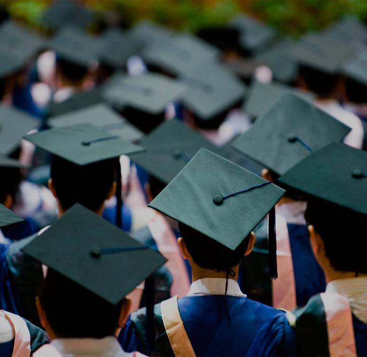 OneMBA Graduation | FGV EAESP