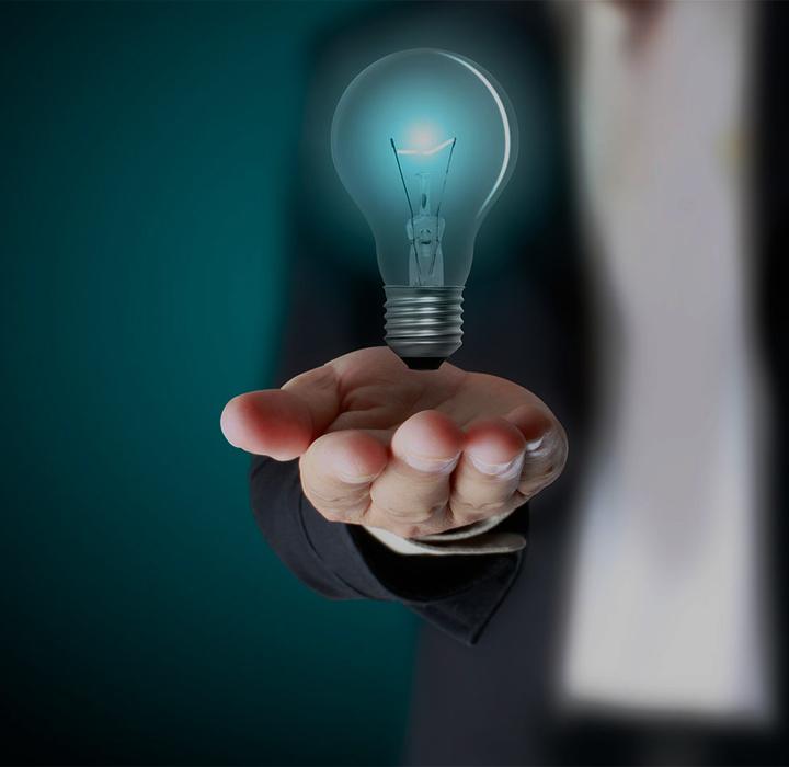 Inovação Horizontal - inovações a partir de todas as pessoas