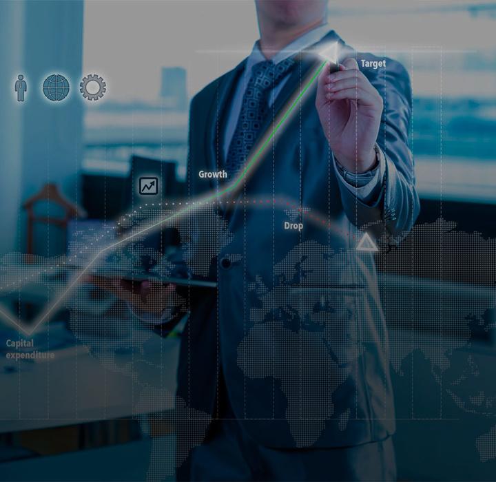 Internacionalização Estruturada de Empresas