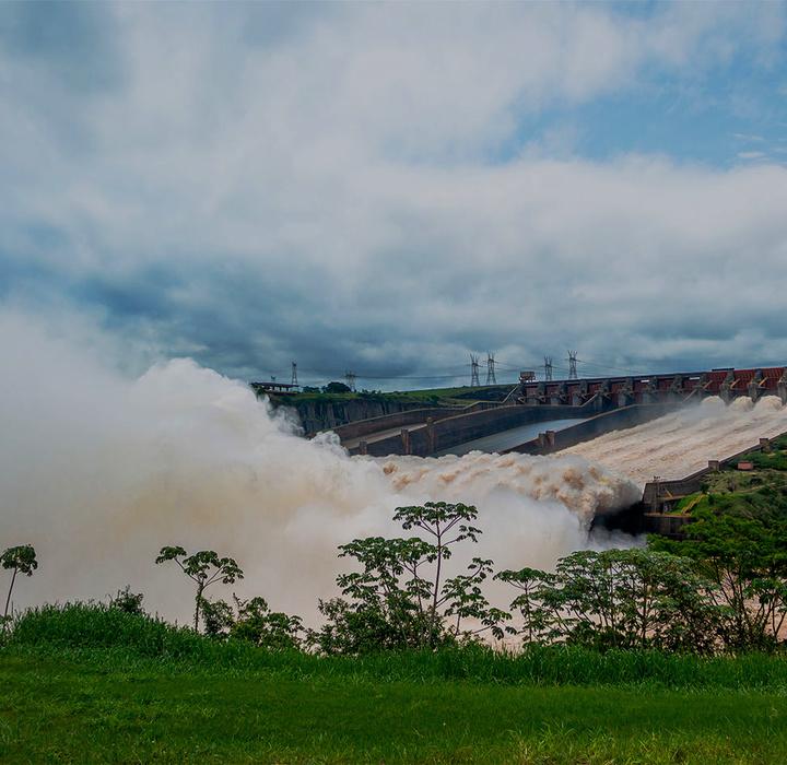Energia em Foco: A Importância de Itaipu para o Brasil e o Paraguai