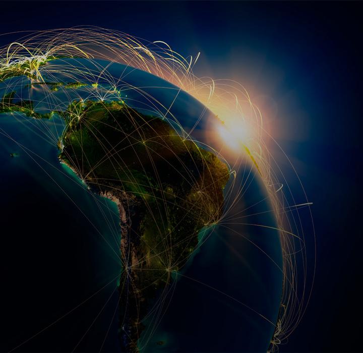 Perspectivas Econômicas para a América Latina e o Caribe: História de dois ajustes