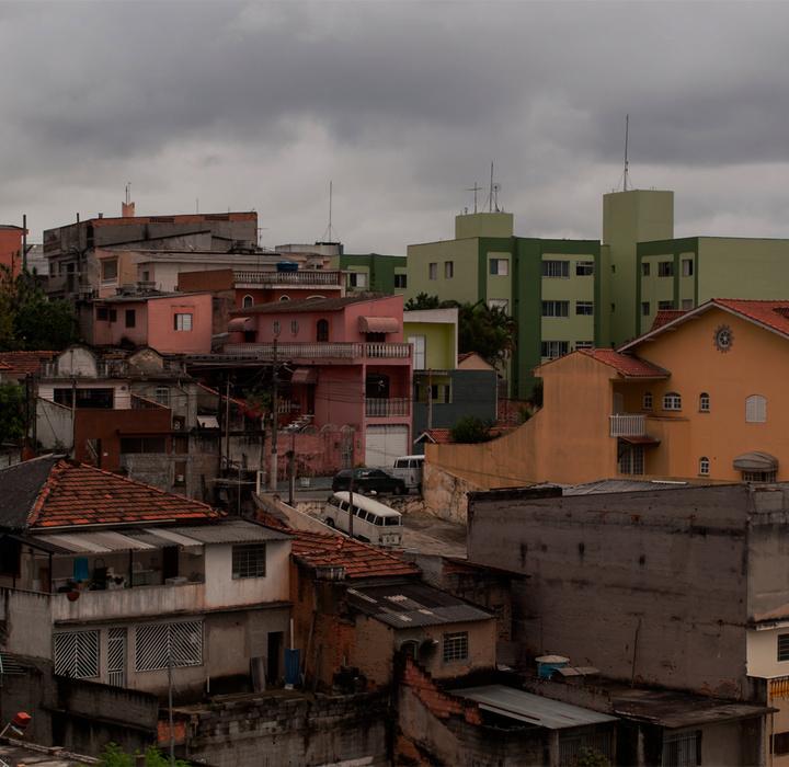 Periferias urbanas: territórios de desafios