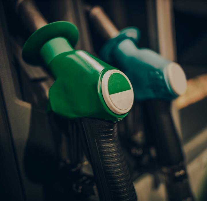 Precificação de Combustíveis