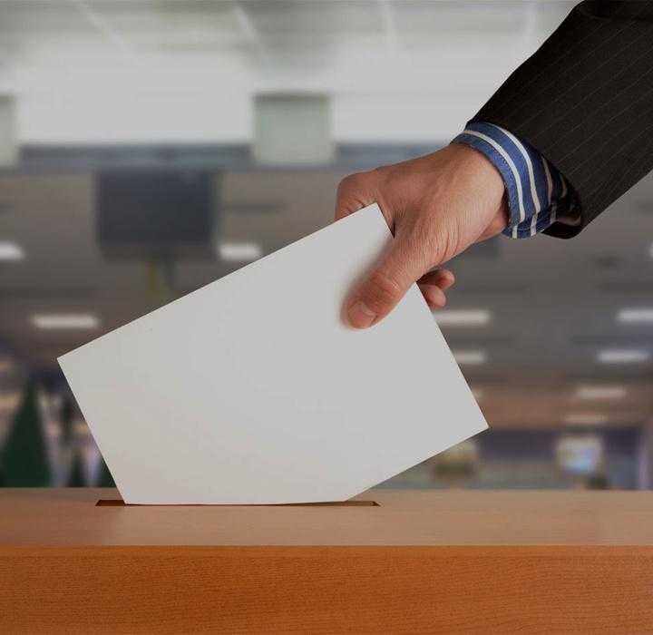 Internet & Eleições: Lançamento da Sala de Democracia Digital - #observa2018