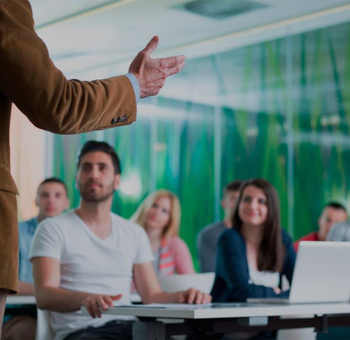 Aula Modelo | Pós em Administração de Empresas