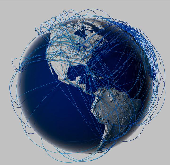Como as mudanças econômicas, energéticas e de segurança-humana estão transformando o espaço do Atlântico?