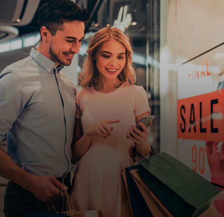 Aula modelo | Capacitação em relacionamento com clientes