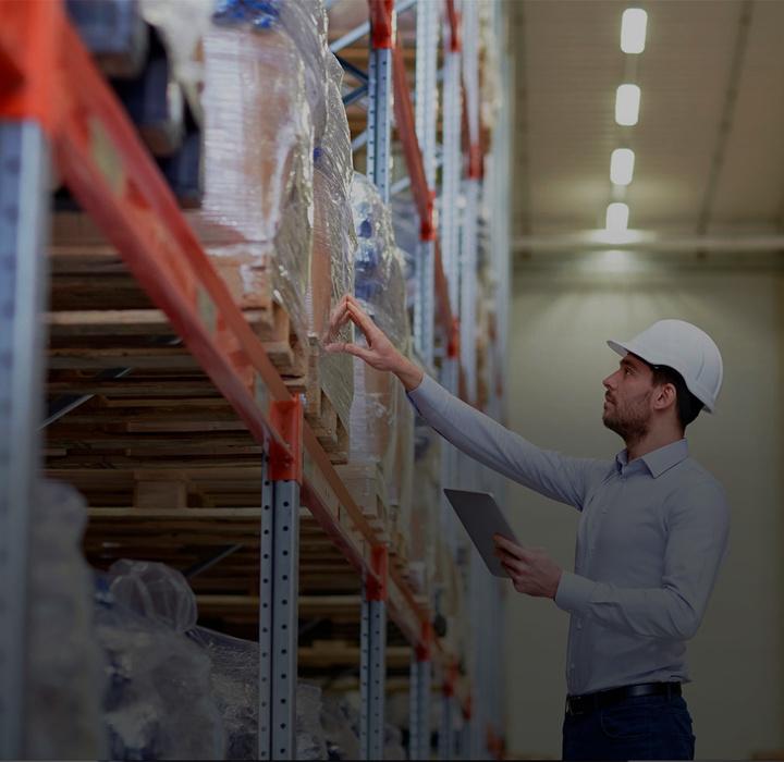 O gerenciamento estratégico da cadeia logística