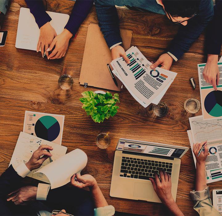 Workshops de revisão do questionário ISE 2018