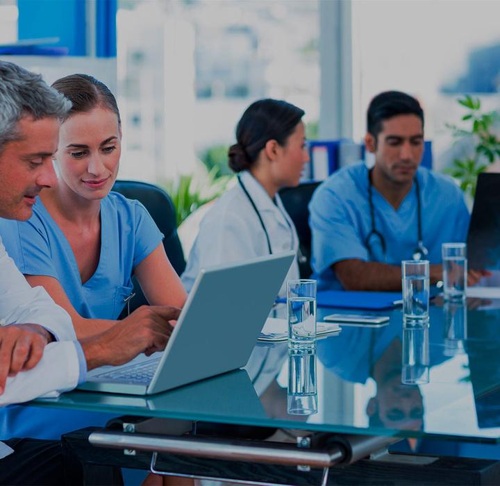 Aula Modelo | MBA Executivo em Administração: Gestão de Clínicas, Hospitais e Indústrias da Saúde