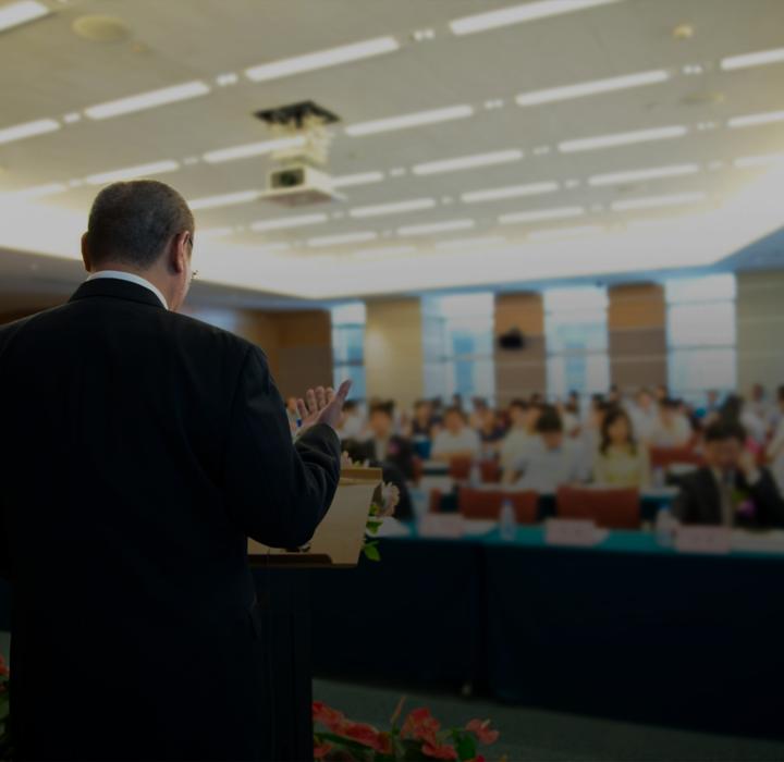 APEOP - Divulgação do Código de Ética Associativo
