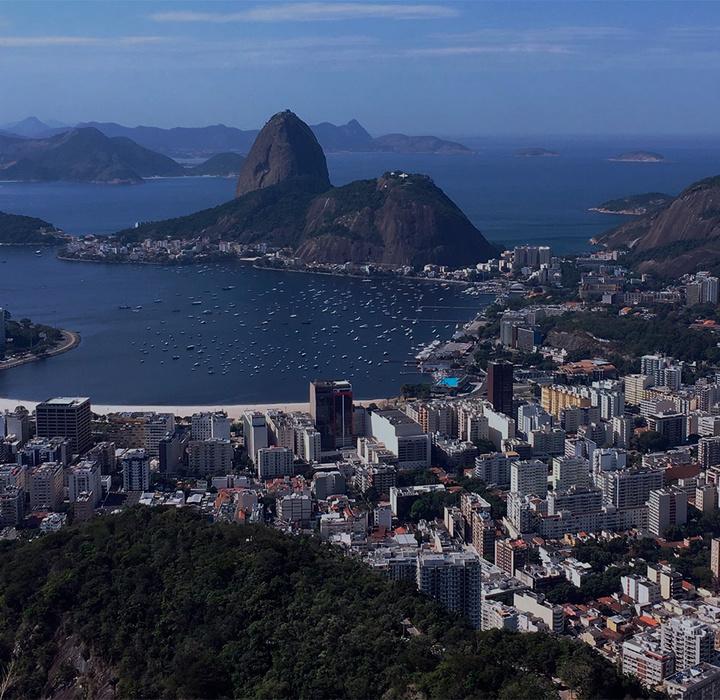 Lançamento da plataforma #observasegurança: Um panorama da segurança pública no estado do Rio de Janeiro