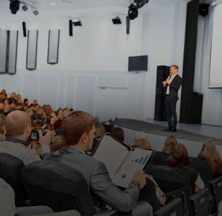 Palestra CXM – Customer Experience Management