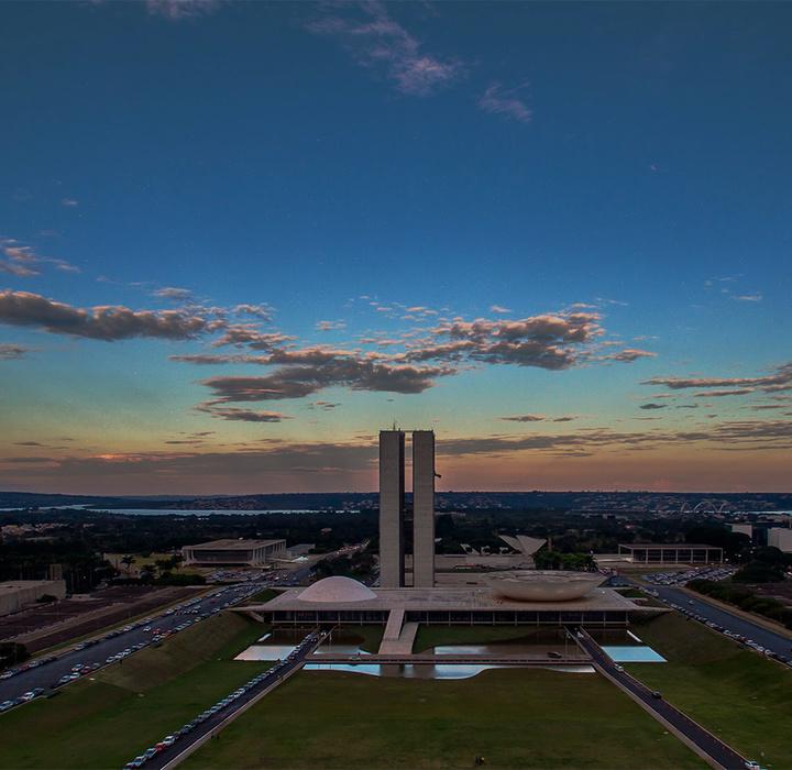 Série FGV IBRE - Folha de S. Paulo | O Brasil em Reformas