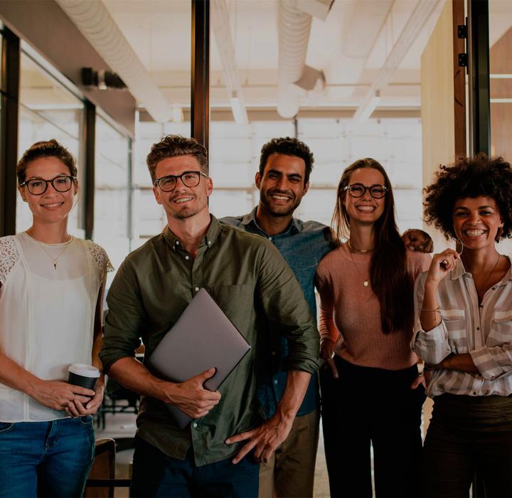 Liderança e Equidade de Gênero nas Profissões
