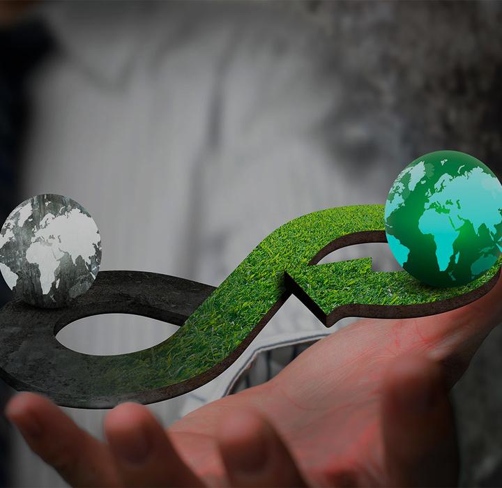 Os benefícios da economia circular para países em desenvolvimento e economias emergentes
