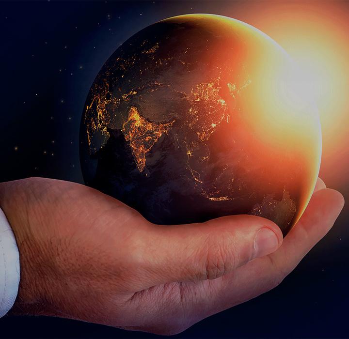 Energia em Foco: os desafios do Brasil em um mundo em transição energética